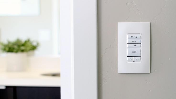 Controle D Eclairage Domotique Eclairage Telecommande