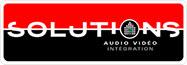 Solutions Audio Vidéo